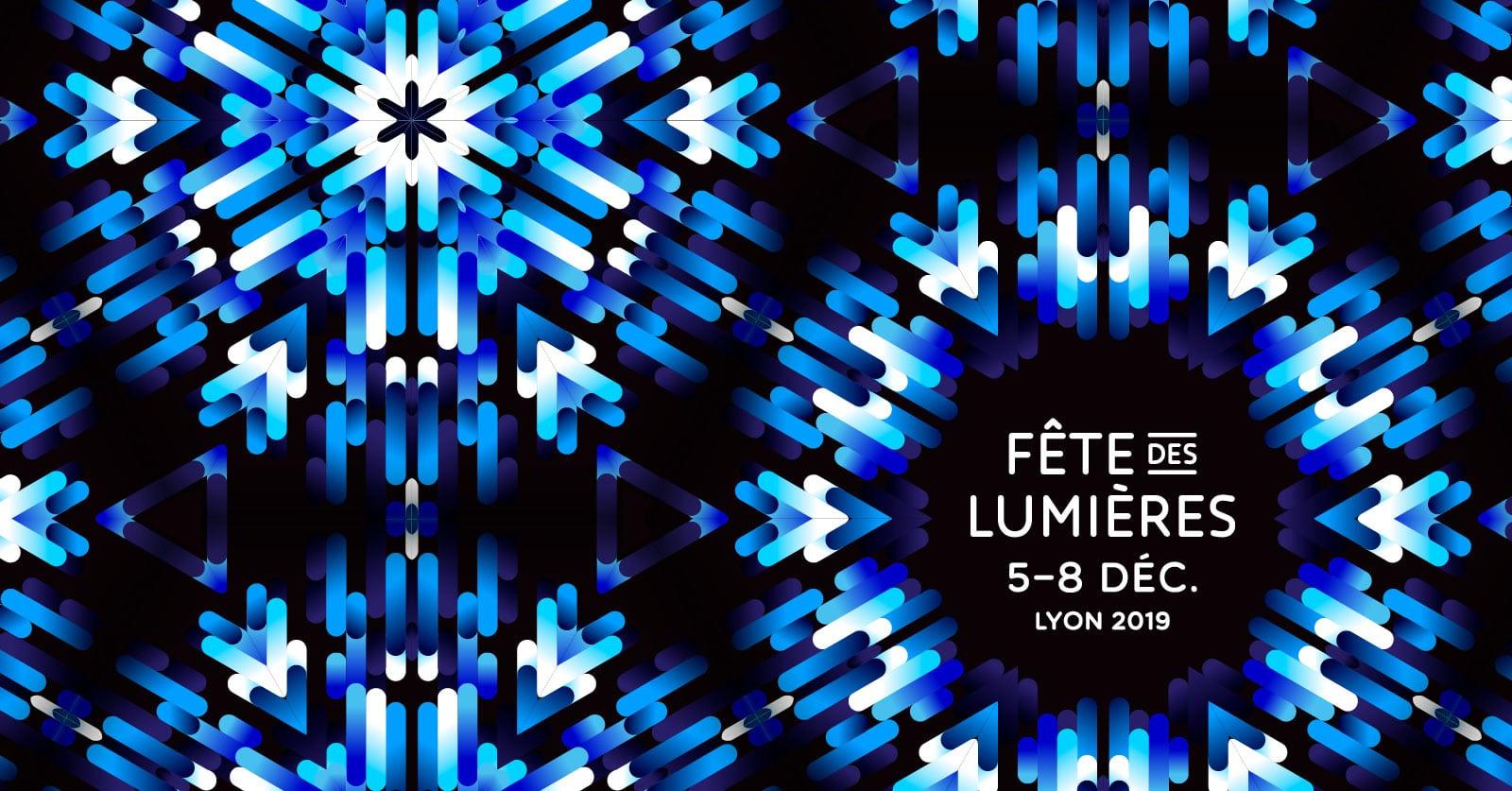fête des lumières 2019 - Lyon