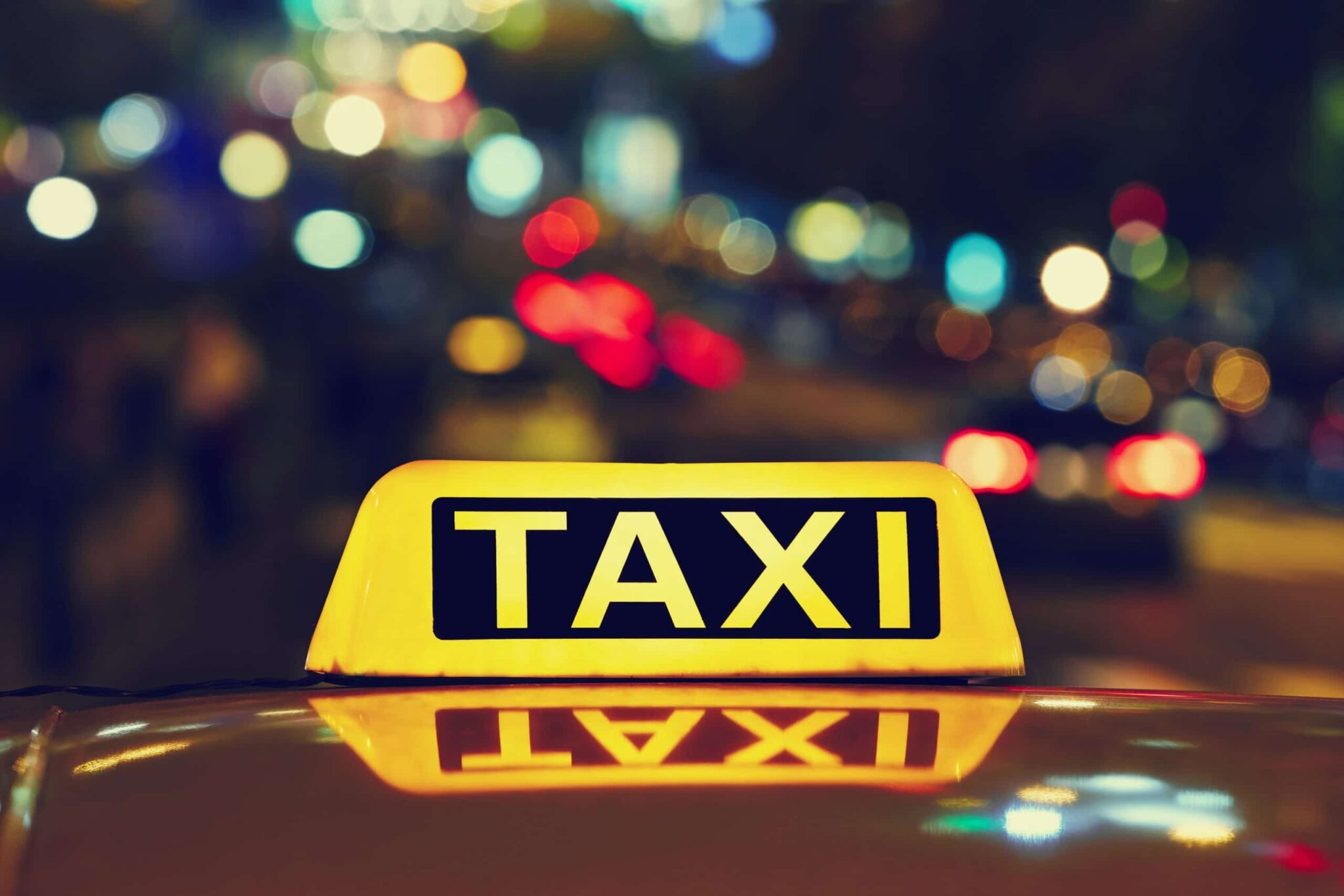 taxi lyon pas cher
